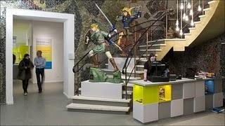 Computerspiele: Un Museo Enteramente dedicado a los Videojuegos