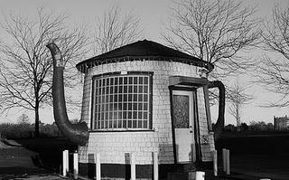 Extravagancias de la arquitectura moderna