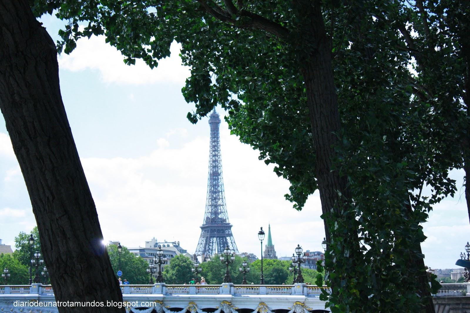 Imágenes de Paris