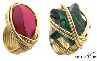 Regala un anillo eNe By Suárez en San Valentín