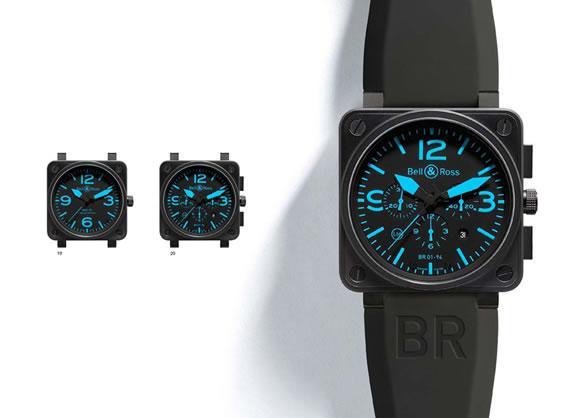 Bell & Ross :: relojes aeronáuticos