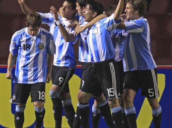 Hexagonal Final (Día 3): Argentina y una victoria vital ante Brasil