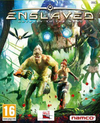 El incierto futuro de Enslaved: Odyssey To The West