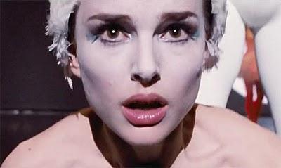 Ponen en tela de juicio actuación de Natalie Portman en 'El Cisne Negro'