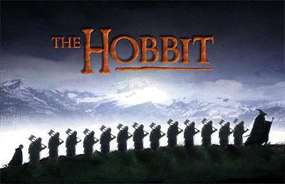 Peter Jackson sale del hospital y empezará a rodar  'El Hobbit' en Marzo.