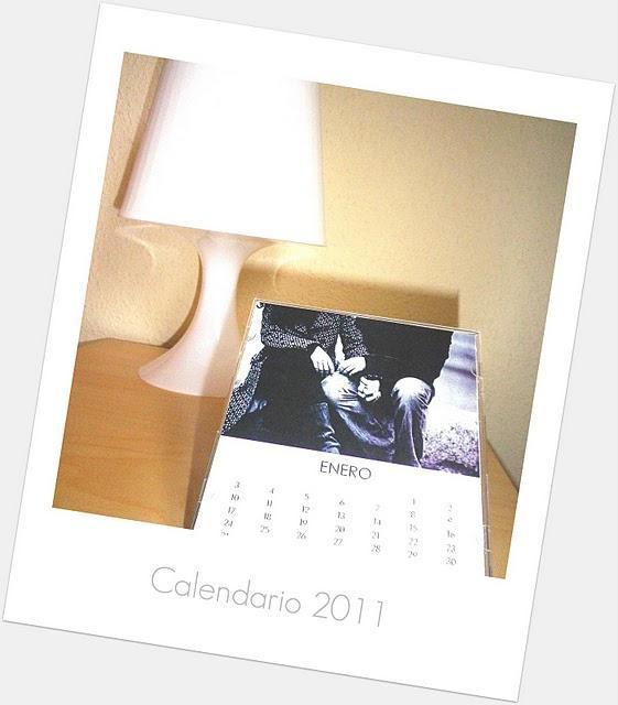 Compra Nuestro Calendario 2011