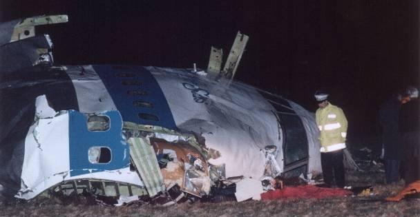 Accidente del vuelo 103 de Pan Am
