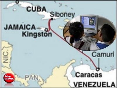 Cuba: No hay  ningún obstáculo político que pueda detener el proceso de acceso a Internet  desde la Isla