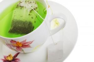 5468green tea 300x199 El té verde para perder peso   Parte I