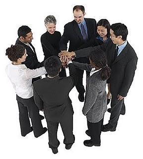 La transformación de grupo a equipo y viceversa