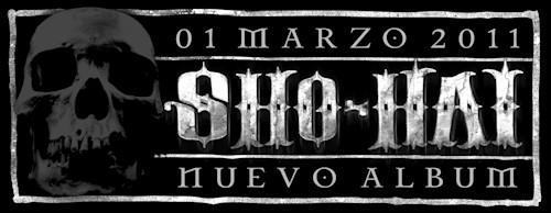 Sho-Hai Nuevo Álbum
