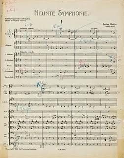 La Novena de Mahler, Bernstein y Dudamel