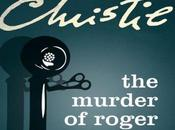 murder Roger Ackroyd