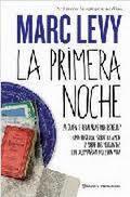 EL PRIMER DÍA (MARC LEVY)