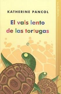 Katherine Pancol - El vals lento de las tortugas