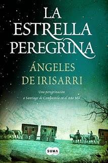 Ángeles de Irisarri - La estrella peregrina