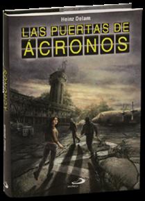 Las puertas de Ácronos ~ Heinz Delam