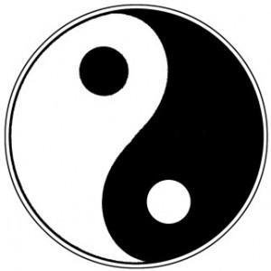 yin yang 300x300 ¿Qué es el Yin y el Yang?