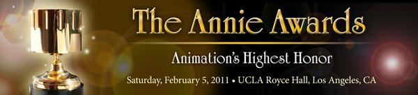 Cómo entrenar a tu dragón acaparó los premios de la industria de la animación, The Annie Awards