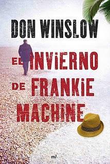 Don Winslow, Frankie Machine