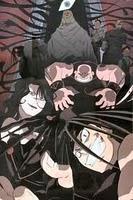 Full Metal Alchemist v/s Brotherhood