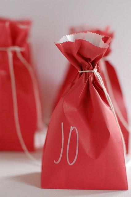 DIY: Sencilla y económica idea para regalos invitados