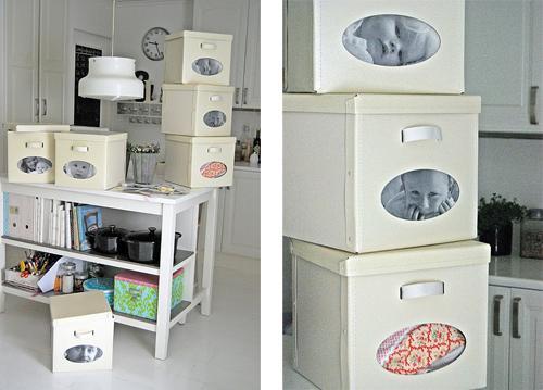 Tr s paperblog - Ikea cajas almacenaje ropa ...