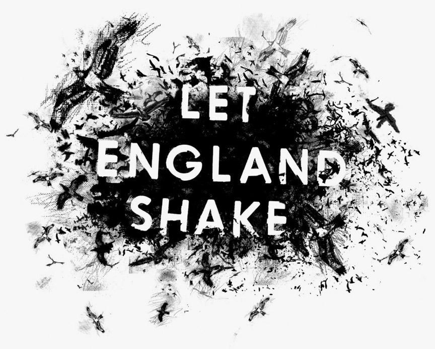Escucha el nuevo álbum de PJ Harvey