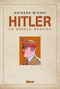 """""""Hitler: la novela gráfica"""", de Shigeru Mizuki"""