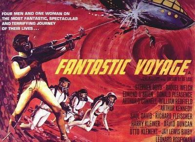 Shawn Levy dirigirá el remake 3D de 'Fantastic Voyage'