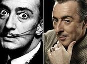 gusta Alan Cumming para Dalí