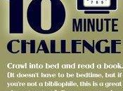 Campaña 'Save Publishing': diez minutos antes dormir