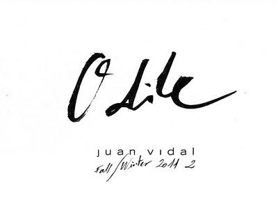 VALENCIA FASHION WEEK 2011- JUAN VIDAL
