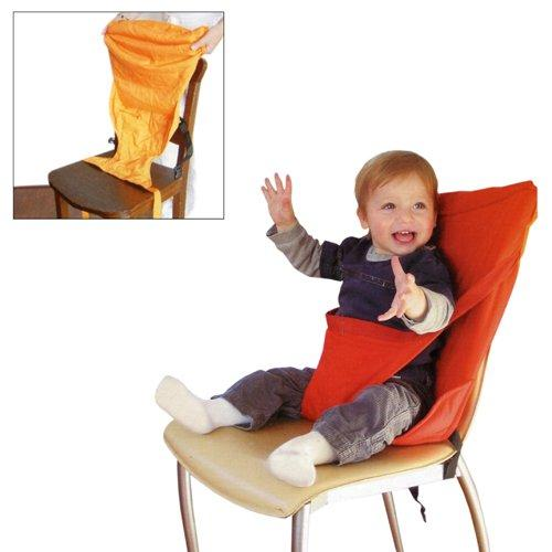 Funda Sack & Sit para adaptar cualquier silla al bebé