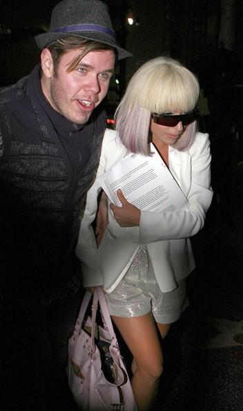 El nuevo single de Lady Gaga Podría salir el viernes