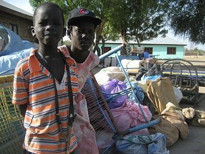 PLAN: El retorno de antiguos niños soldados y de miles de menores traumatizados desafía el futuro del nuevo Sudán del Sur