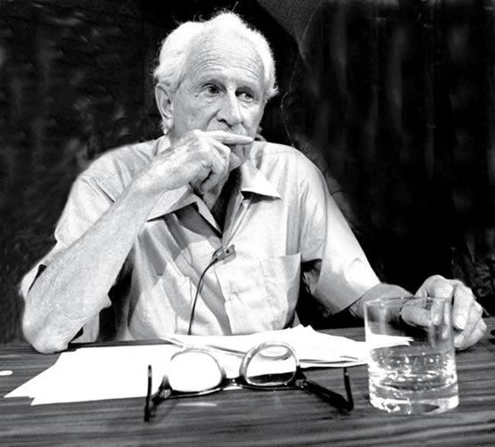 El ayer y el ahora de Herbert Marcuse