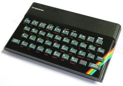 ZX Spectrum resurgirá de las cenizas en 2012