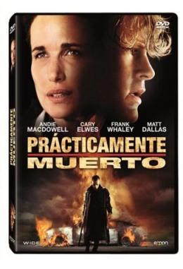Lanzamientos DVD de Febrero