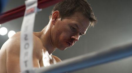 """The fighter"": En el ring familiar"