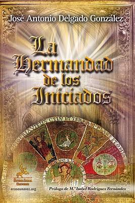 Ángel Almazán reseña mi novela, La Hermandad de los Iniciados