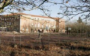 El Colegio de Huérfanos ferroviarios