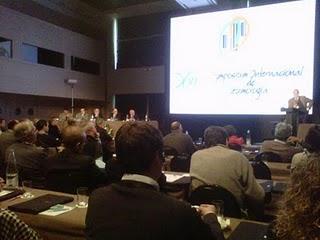 Un centenar de expertos participan en las Jornadas Internacionales sobre EPOC en Sevilla