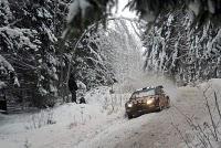 WRC 2011: Arranca el campeonato en Suecia