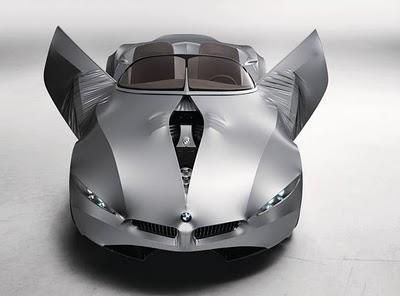 El futuro de la automoción