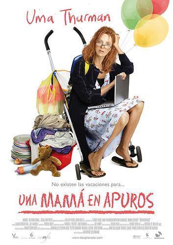 Una mamá en apuros (Katherine Dieckmann, 2.009)