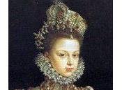hija fiel, Isabel Clara Eugenia (1566-1633)