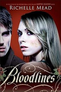 Next Chapter Bloodlines
