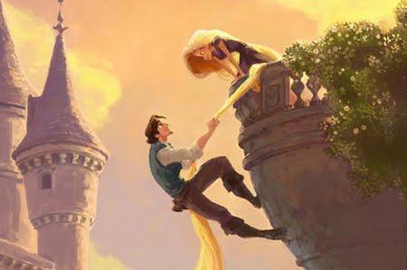 'Enredados', Disney vuelve a los orígenes