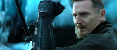 Liam Neeson no aparecerá en 'The Dark Knight Rises'